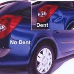 car dents repaired